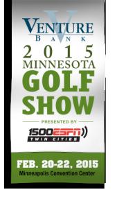 1500 ESPN Minnesota Golf Show #Golf #GolfShow #2ndSwing #Minnesota