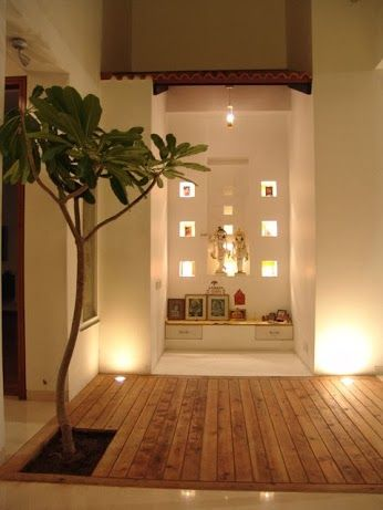 Traditional U0026 Modern Pooja Room Designs Incorporated In Indian Homes