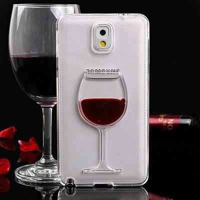 wine phone case samsung s6