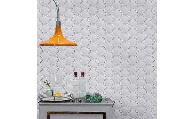 European Retro 3d Imitation Ceramic Tiles Sticker Wallpaper Pvc Decals Mosaic Bathroom Mosaic Tile Kitchen Kitchen Wallpaper