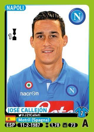 Josè Calleion