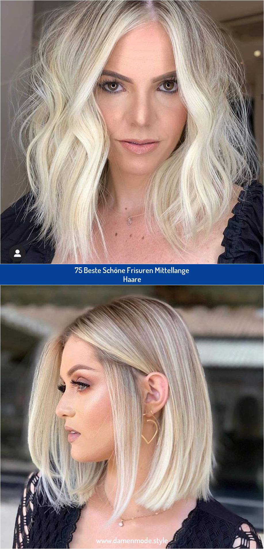 Mode Frisuren In 2020 Bob Frisur Haarschnitt Frisuren Haarschnitte
