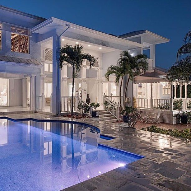 8 395 000 Mansion In Naples Fl Tag Someone You D Live With Here