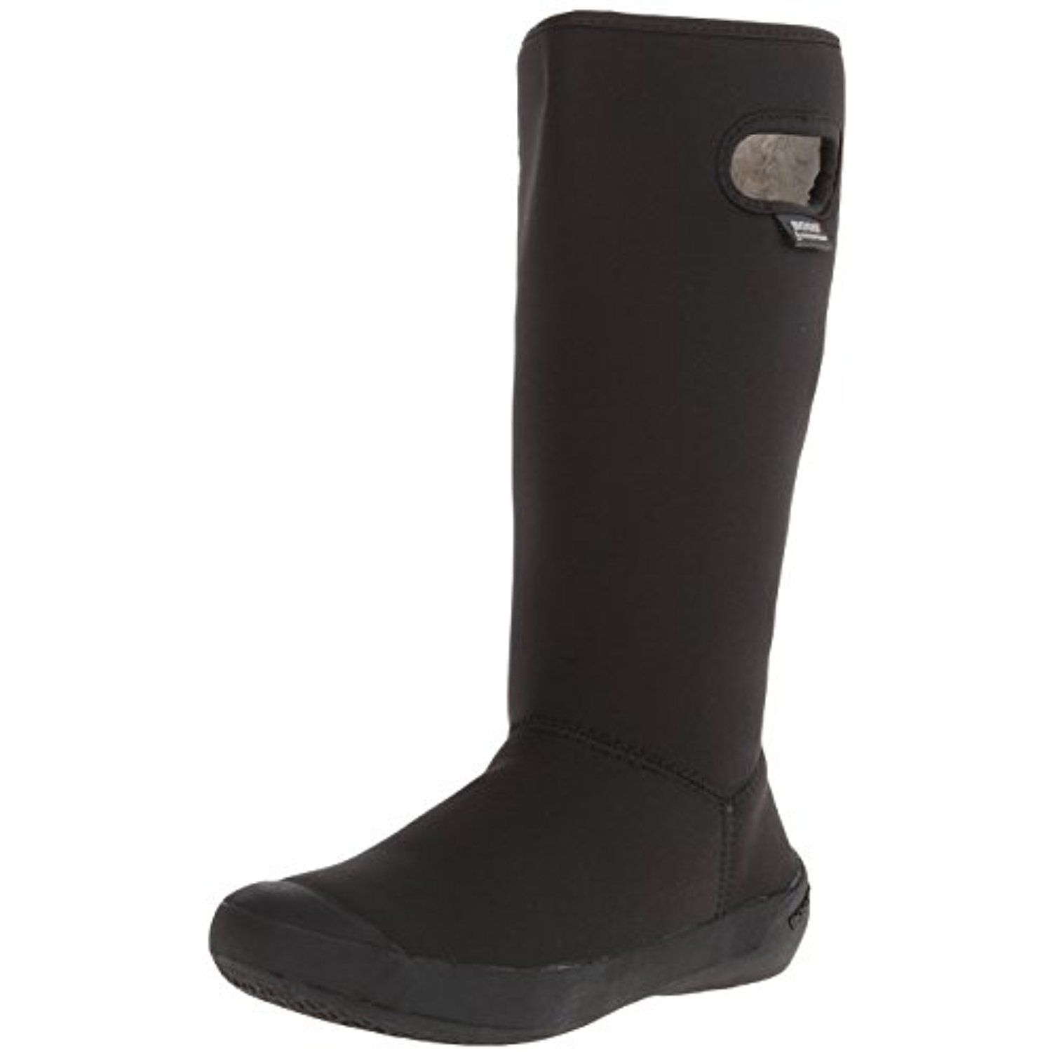 Women's Summit Solid Waterproof Insulated Boot * Be sure to check out this awesome product. (This is an affiliate link and I receive a commission for the sales) #Outdoor