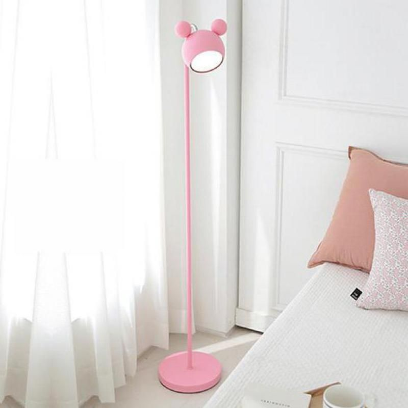Details about Colorful Chandelier Accent Table Lamp Teen ... |Girl Cool Lamps