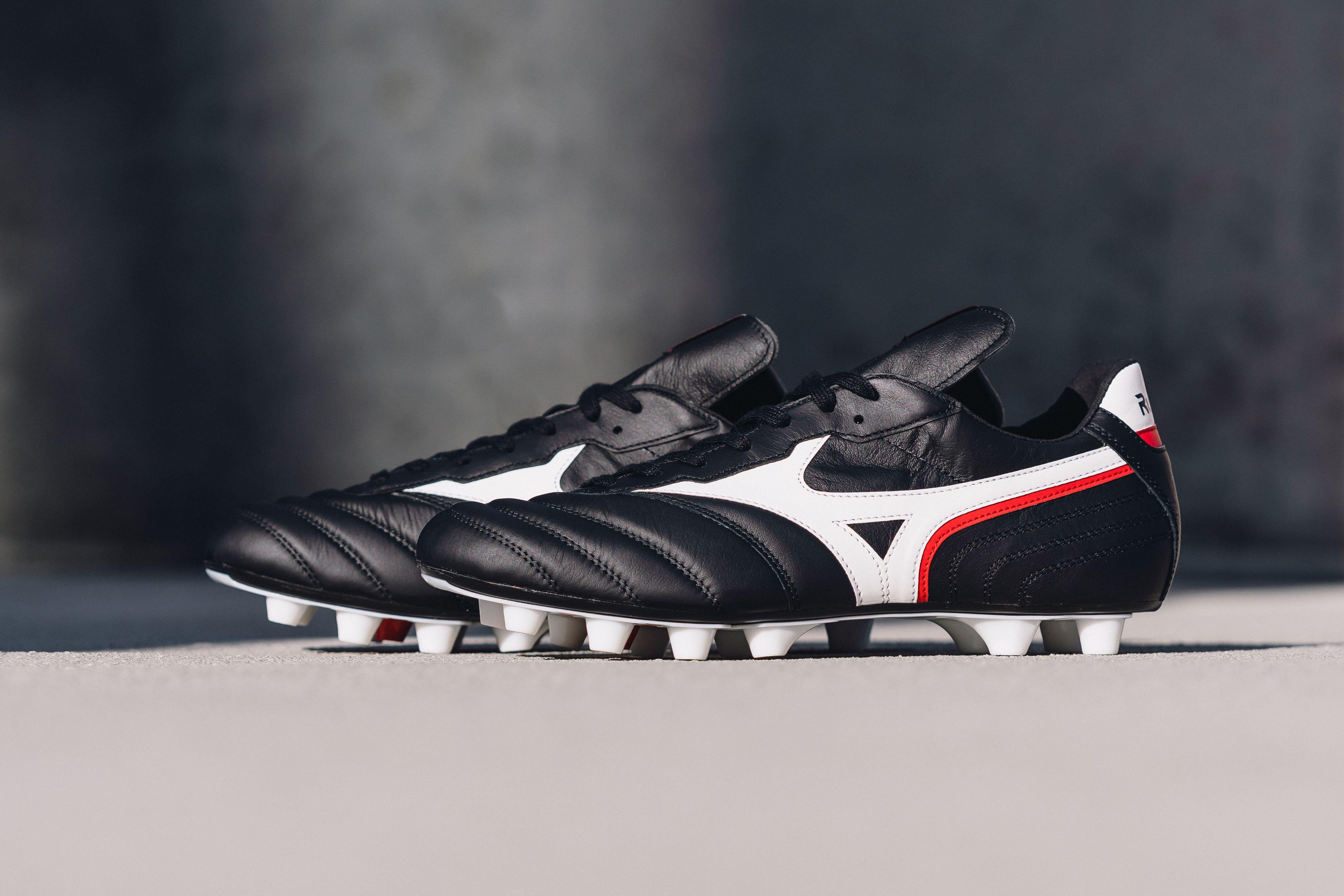 mizuno soccer shoes morelia originales
