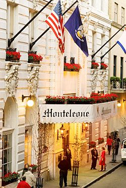 Hotel Monteleone New Orleans Wonderful Sad Memories