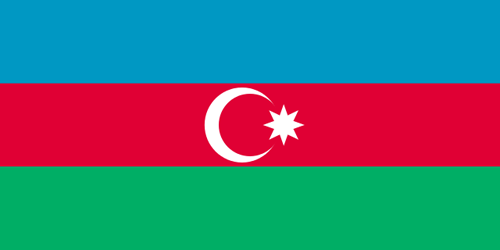 Nachitjevans flagga, flaggor