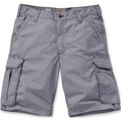 Carhartt Force Tappen Cargo Shorts Grau 40 Carhartt #outfitswithshorts