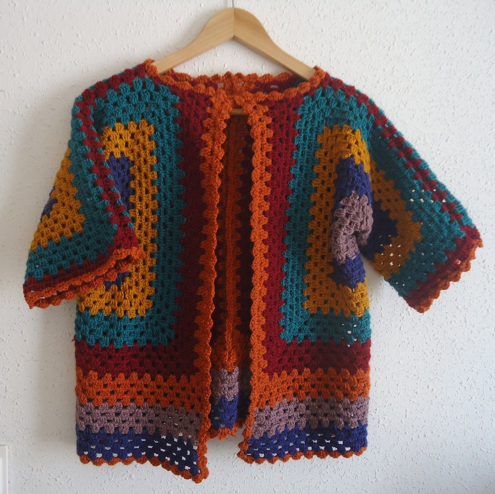 Tutorial Crochet Chaqueta Ganchillo Paso A Paso En Español Chaqueta De Ganchillo Chaqueta Crochet Suéter De Ganchillo