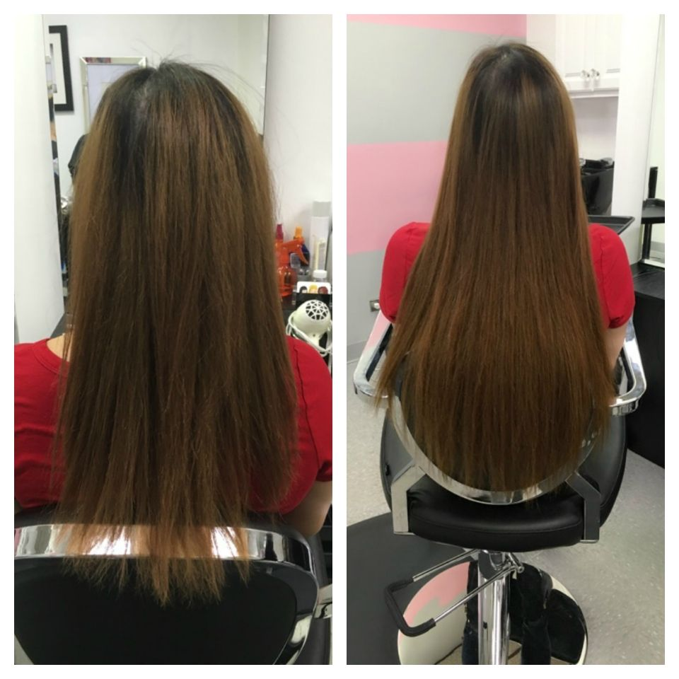 Fusion Hair Extensions In Chicago Il 773 996 0533 At Our Chicago