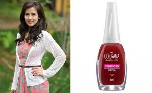 Esmalte Chic Colorama8
