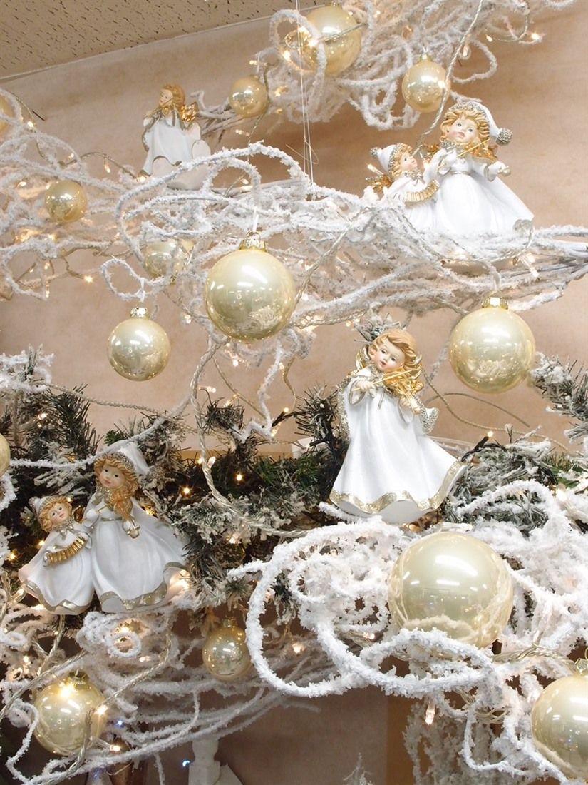 Addobbi Natalizi Vetro.Guerrini Mauro Shop Online Vetrine Natalizie Idee Per Decorazioni Natalizie Natale Artigianato