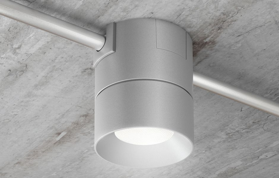 Beveled Block Round Surface Pendant Mounted Led Cylinder Ceiling Light Fixtures Led Ceiling Light Fixtures Led Ceiling Ceiling Lights