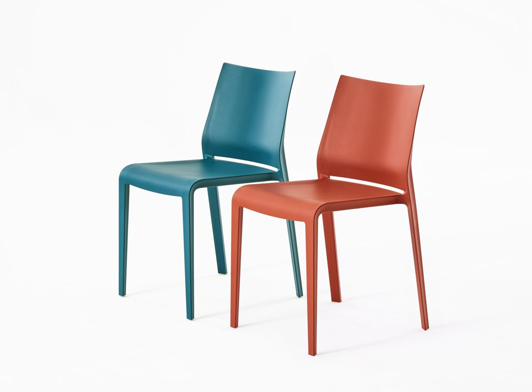 Sedie Desalto ~ Joveco 2 plastic chair modern design surfin cyber week sale
