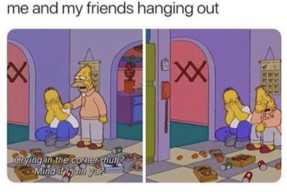 50 Memes You Need To Send To Your Best Friend Right Now Funny Pictures Funny Jokes Funny Relatable Memes