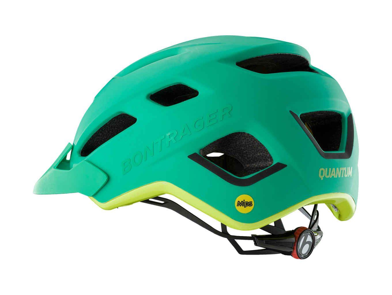 Bontrager Quantum Mips Bike Helmet Trek Bikes Bike Helmet