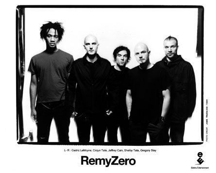 Smallville remy zero