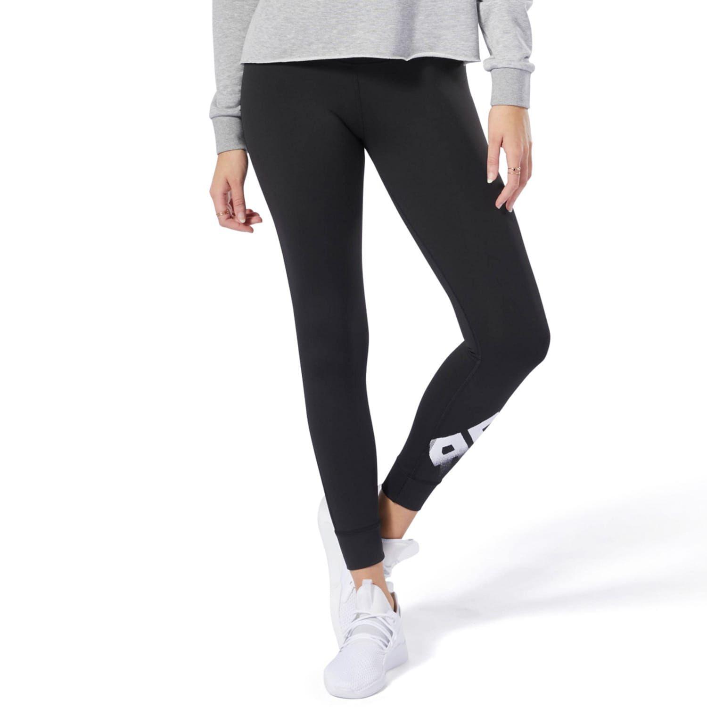 f3d9314e6fe Women's Reebok Cardio Lux Bold Midrise Leggings #Cardio, #Reebok, #Women, # Lux