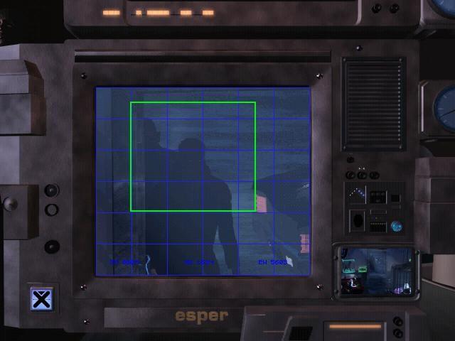 Blade Runner - Esper machine from Blade Runner videogame