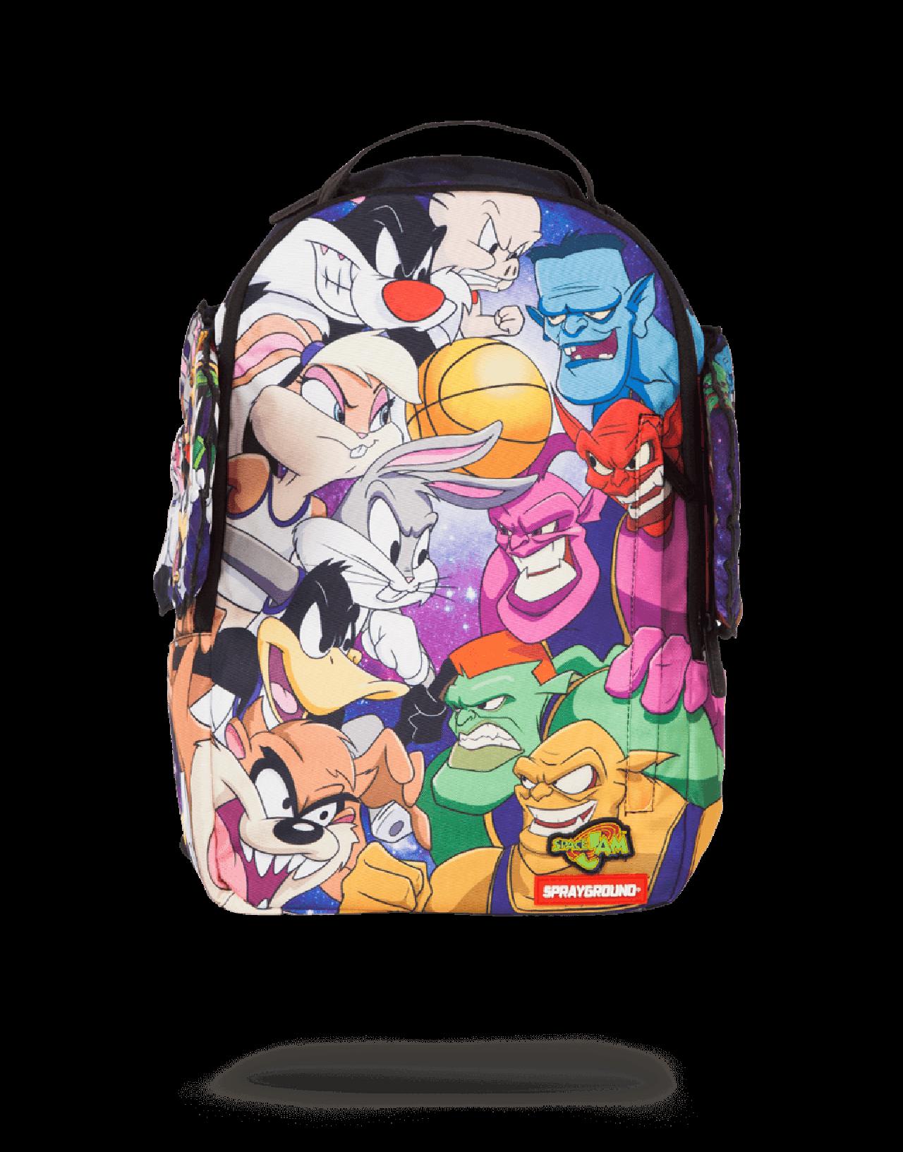 Space Jam Wings Bags Mcm Bags Backpack Bags