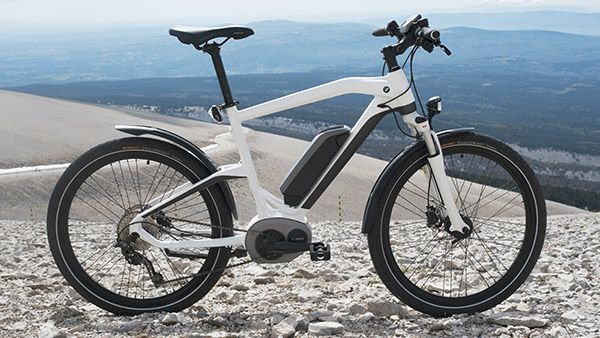 Bmw Cruise E Bike E Bike Pinterest Bmw