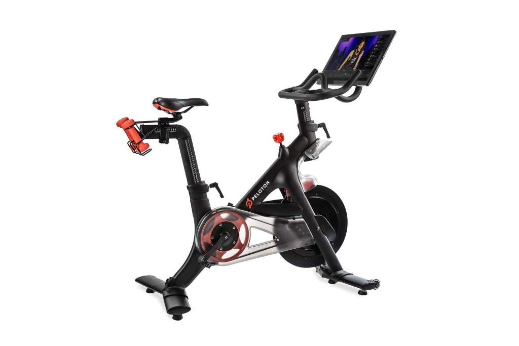 Peloton Cycle Review Otherwise Known As My New Obsession