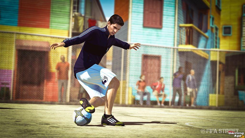 Fifa Street 2012 Pc Download Fútbol