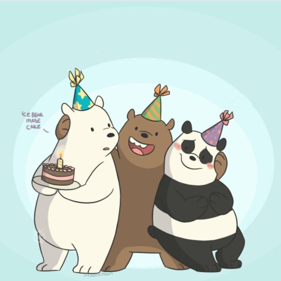 L orsetto panda gli amici della foresta film completo