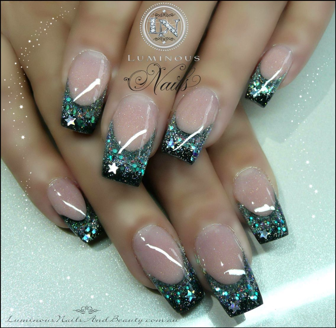 Pin by Mirlie Harris on nails | Pinterest