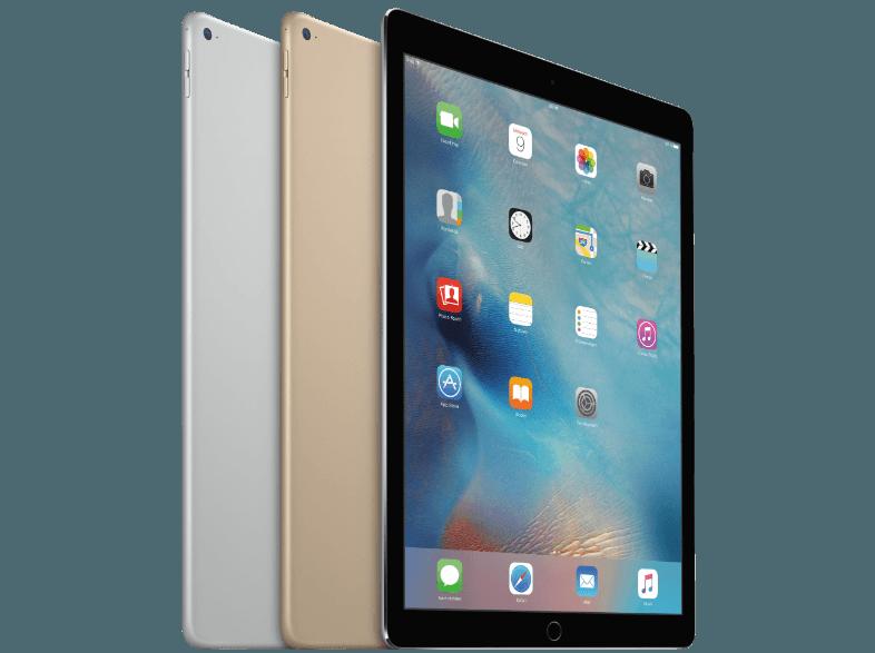 Apple Ipad Pro Ml2k2fd A Gold Ipad Pro 12 Ipad Mini Ios Apple