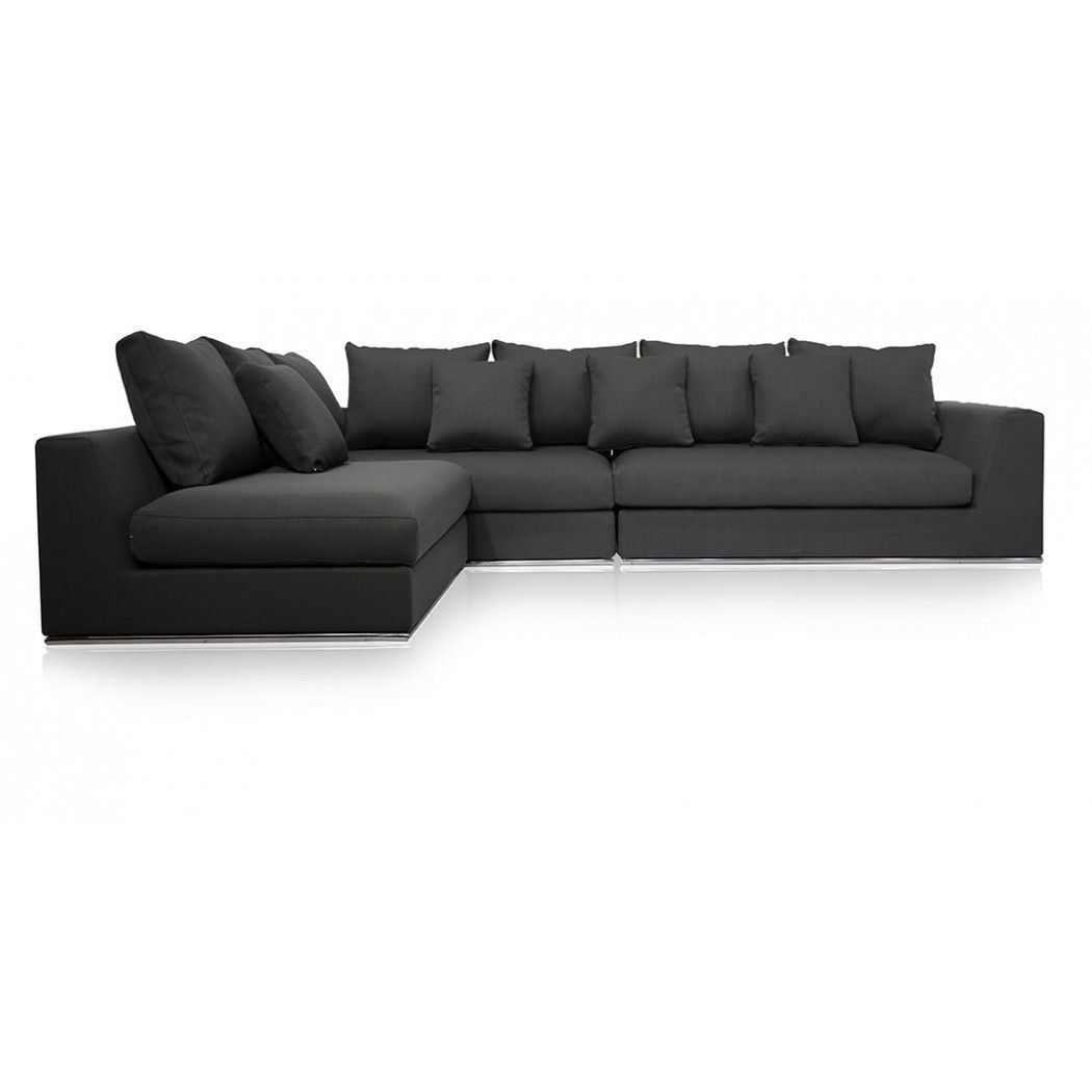 Modani Giovani Sectional Sofa | living room ideas 2015 ...