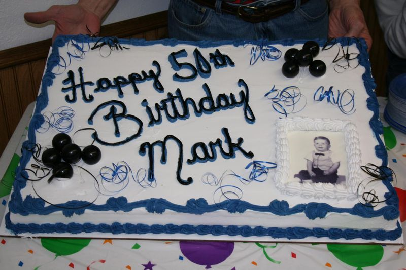 50th Birthday Cakes for Men th birthday my birthday thcheck gun