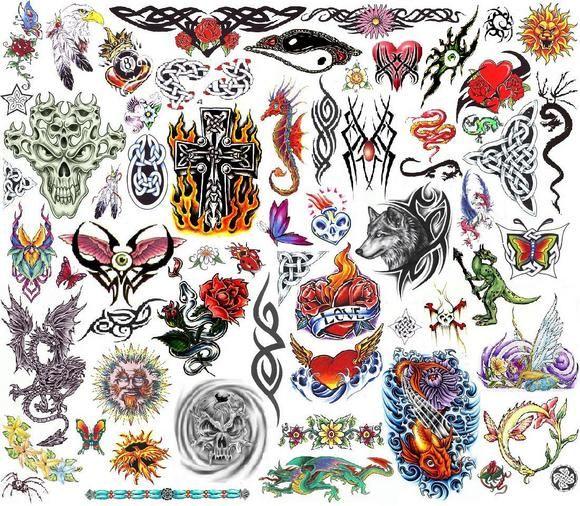free tattoo designs catalog tattoo ideas pinterest