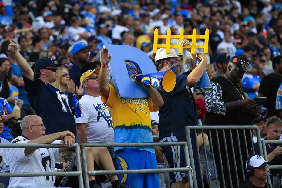 The 25 Best Qualcomm Stadium Ideas On Pinterest San