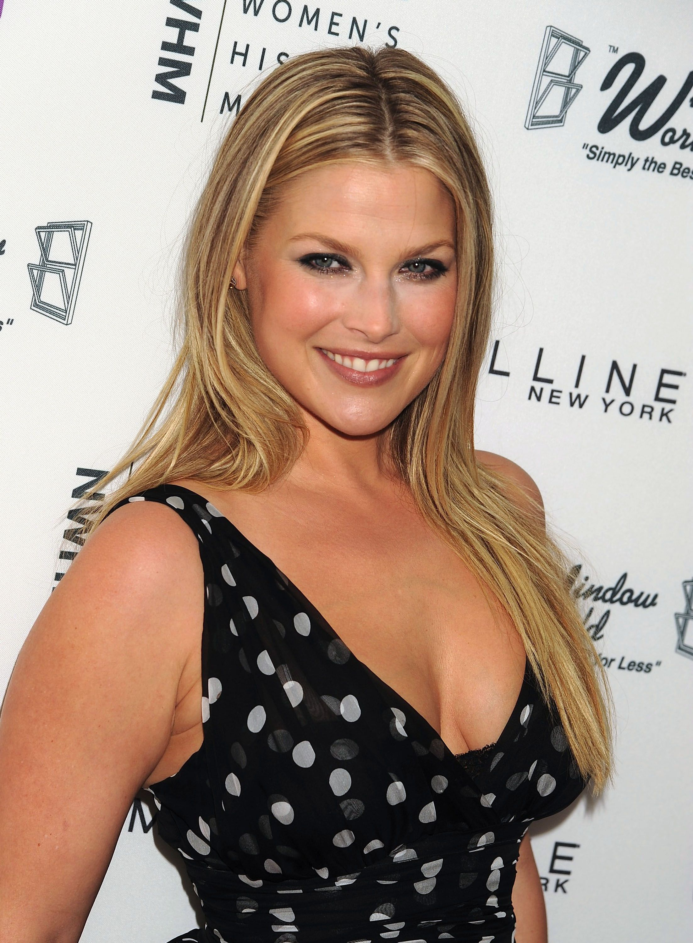 Ali Larter at Naked Princess Flagship Boutique Opening in