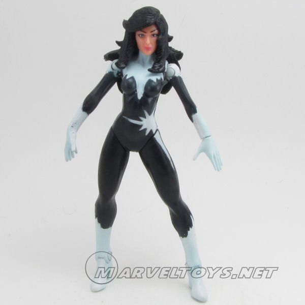 Aurora  Miscellaneous Series Alpha Flight - 1998 /// Pinned by: Marvelicious Toys - The Marvel Universe Toy & Collectibles Podcast [ www.MarveliciousToys.com ]