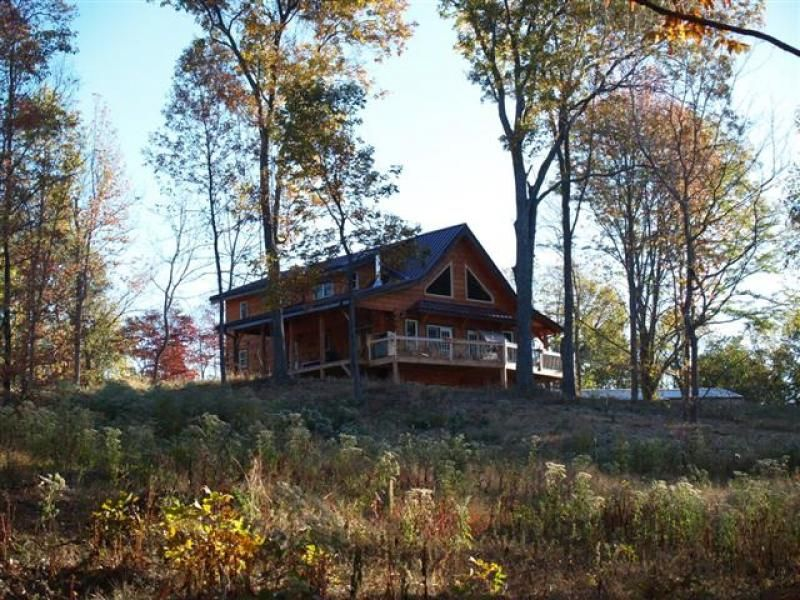 Lodges and Cabins in Illinois Cabin, Cabin rentals