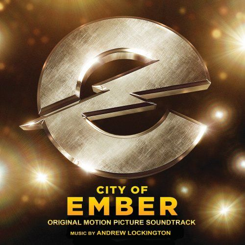 City Of Ember Soundtrack City Of Ember City Of Ember Book Soundtrack Music