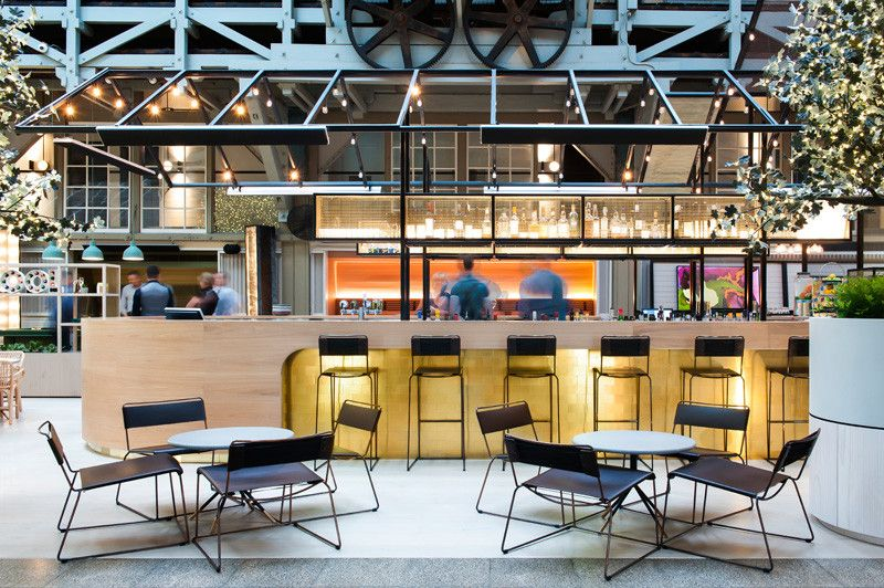 19 Photos Inside The New Ovolo Woolloomooloo Hotel In Sydney