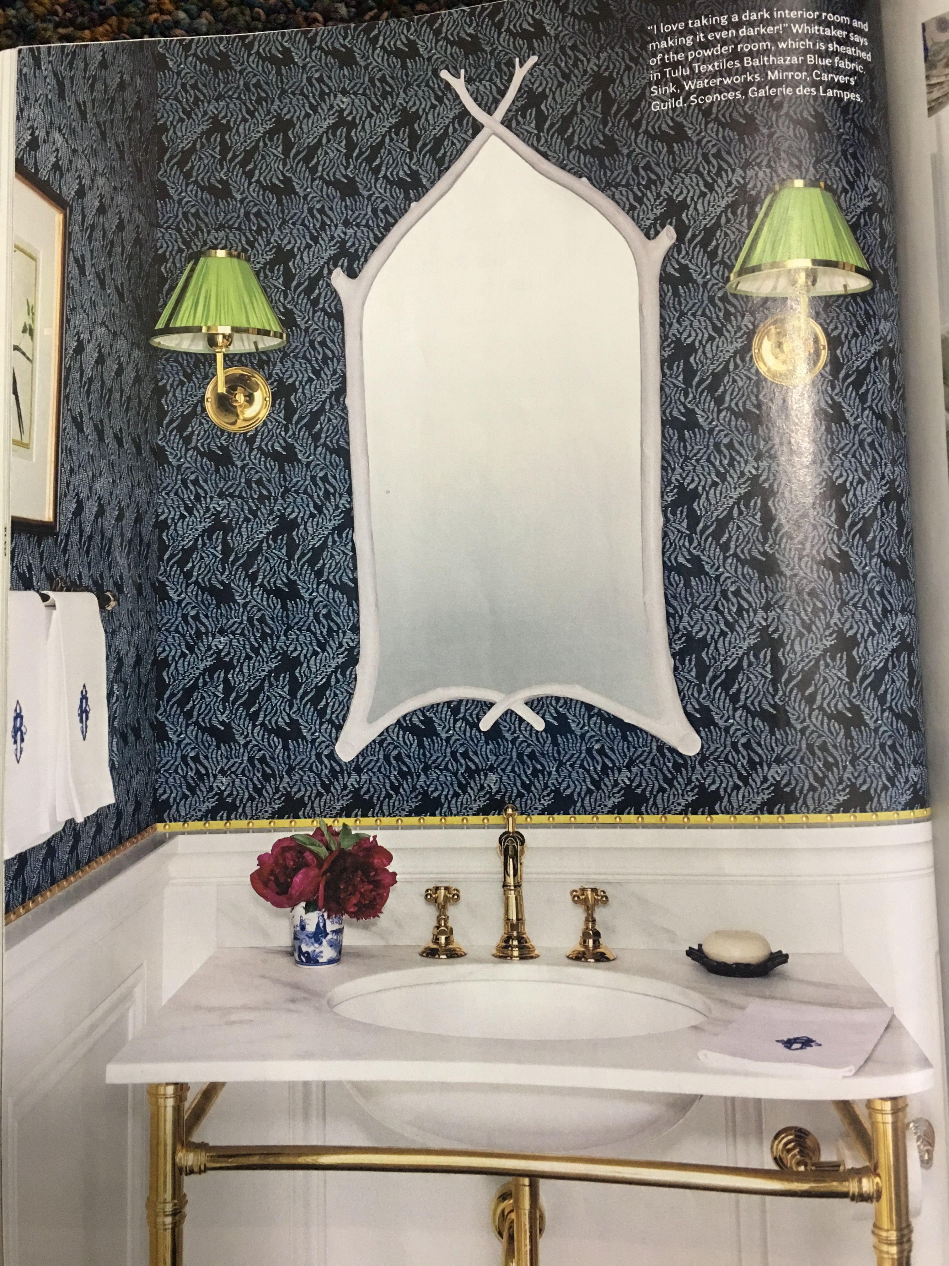 Powder Room Design Image By Sharon Parker On Powder Room Remodel