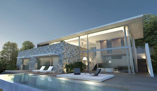 Trouvez les meilleures idées inspirations pour votre maison grâce à nos experts villa e