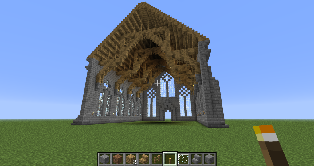 Minecraft Builds On Pinterest Minecraft Buildings