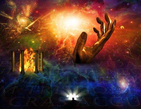 Kad Dusa Place 7 Sigurnih Znakova Da Vas Gusi Vlastiti Zivot Spirituality Stock Illustration Metaphor