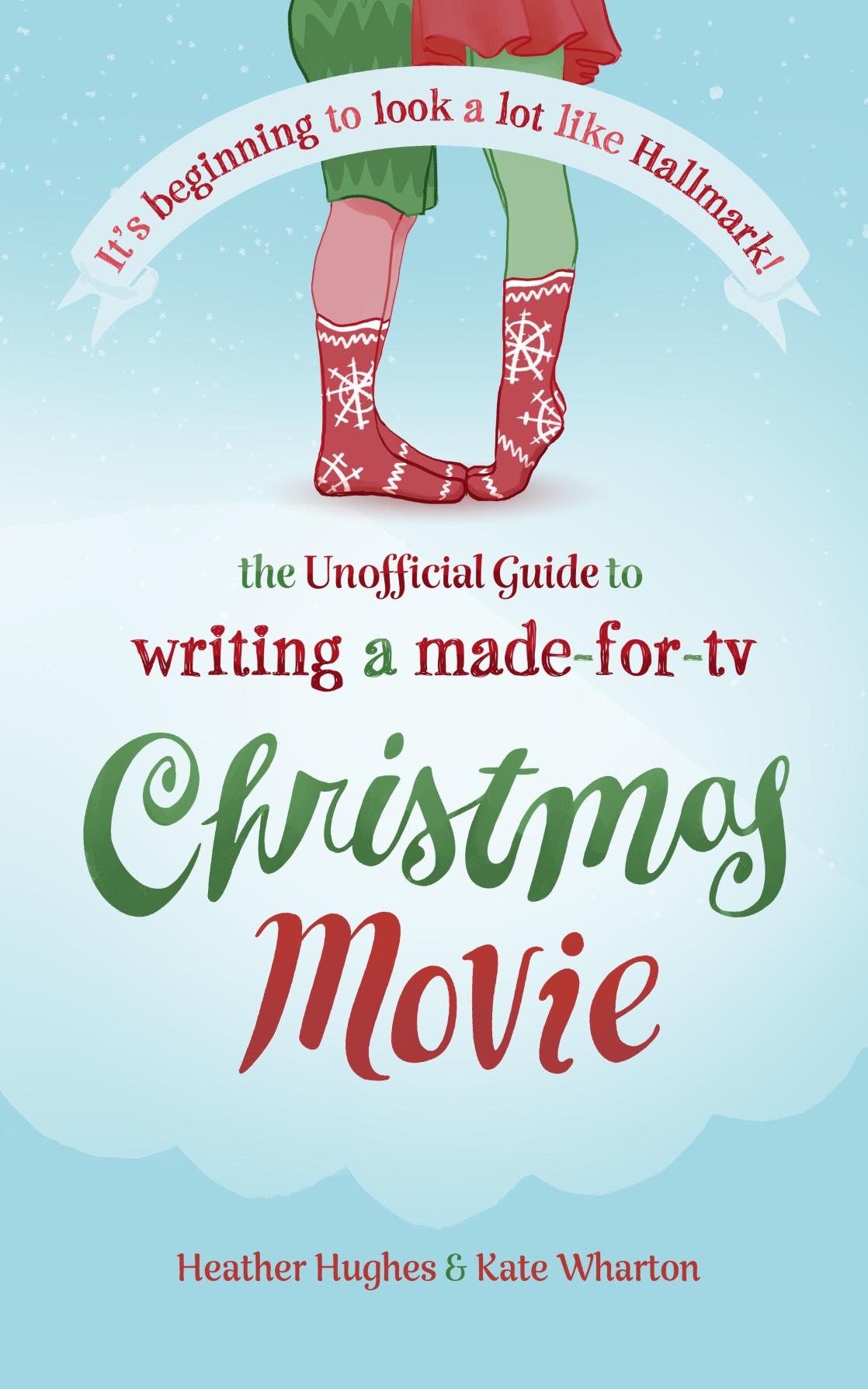 I Bet You Can 4e : Beginning, Hallmark!, Writing, Made-for-TV, Christmas, Movie, Movies,, Hallmark