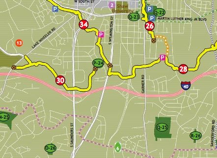 Raleigh | Umstead/Reedy Creek/Rocky nch greenways ... on crabtree bike trail map, wilson trail map, keller trail map, walker trail map, gardner trail map, black creek mississippi trail map, caldwell trail map, underdown trail map, woods trail map, burke trail map, morrison trail map, cherry trail map, crowder's mountain trail map, nelson trail map, hunt trail map, hunter trail map, horton trail map, butler trail map,