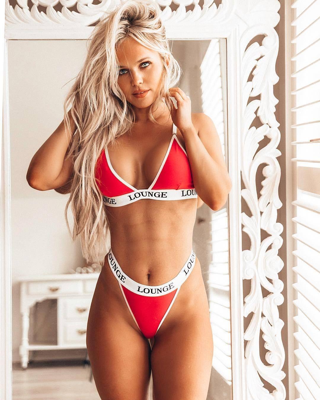 светиться, норвежская фитнес модель фото девицу сегодня