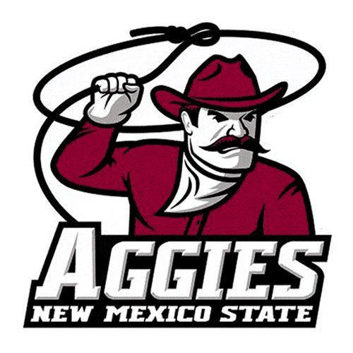 New Mexico State Aggies New Mexico State University New Mexico