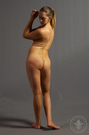 Hacked: Jessica Korda Nude