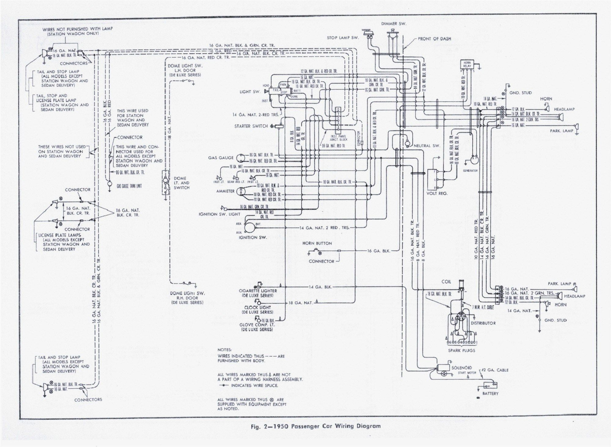 Cadillac Deville Wiring Diagram Air